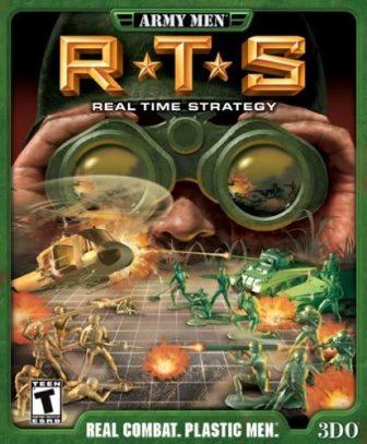 Вояки rts скачать игру бесплатно